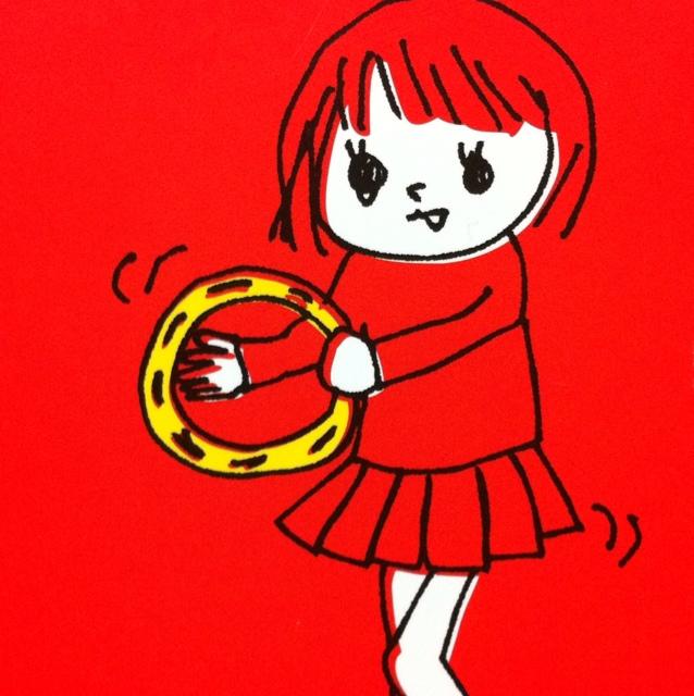 奈緒さんのクローゼット