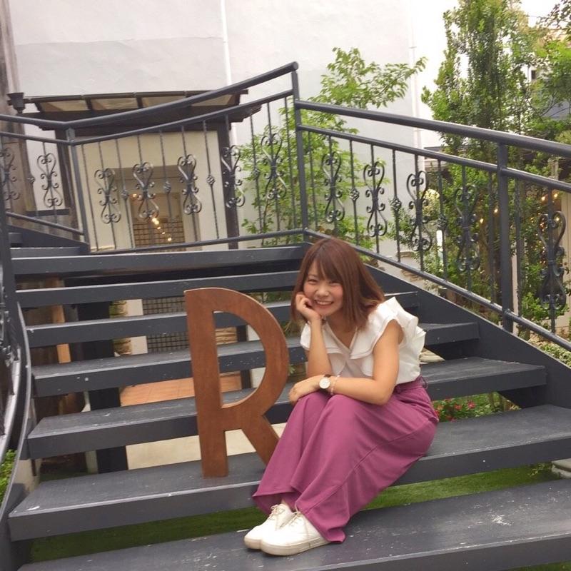 Risakoさんのクローゼット