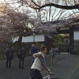 Yoshika Nakamuraさんのクローゼット