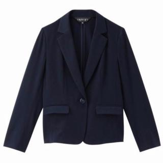 波留さん演じるドラマ「世界一難しい恋」の柴山美咲風INDIVIのジャケット