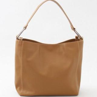 TVドラマ「そして、誰もいなくなった」二階堂ふみさん(倉元早苗)風衣装のバケツ型バッグ
