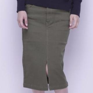 ドラマ「僕のヤバイ妻」相武紗季さん(北里杏南)風オトナ小悪魔コーデのタイトスカート