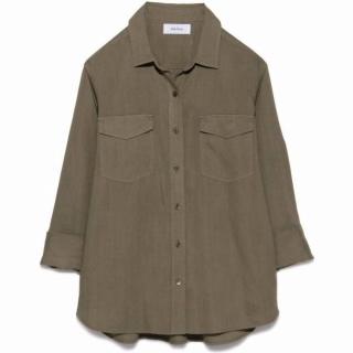 「99.9-刑事専門弁護士-」榮倉奈々さん(立花彩乃)衣装