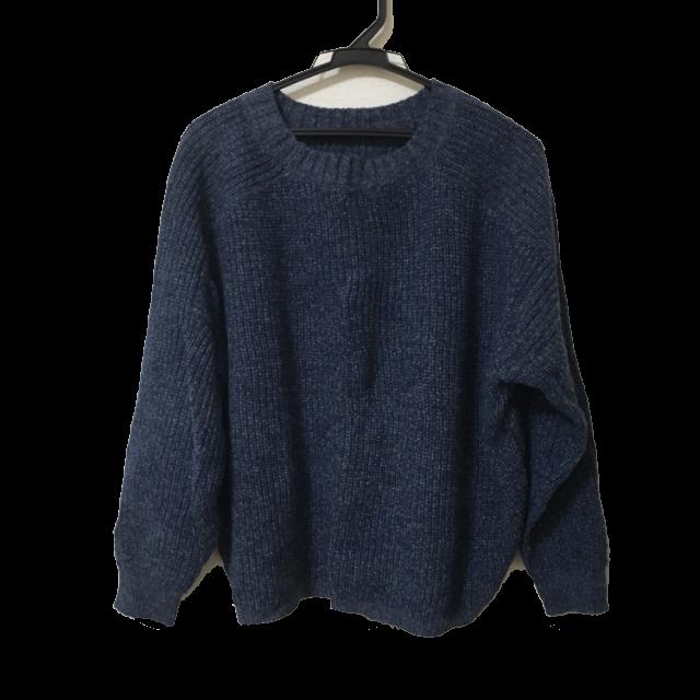 JEANASISのニット/セーターを使った着回しを募集します。