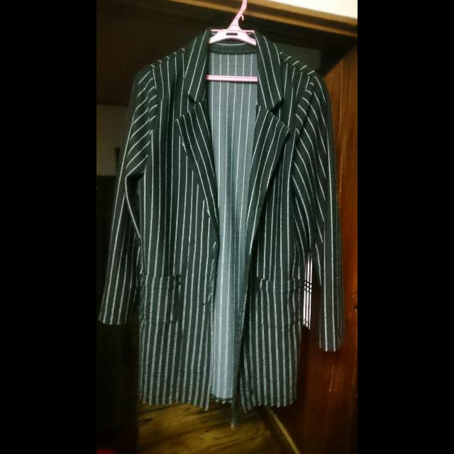 不明のテンセルジャケットを使った着回しを募集します。