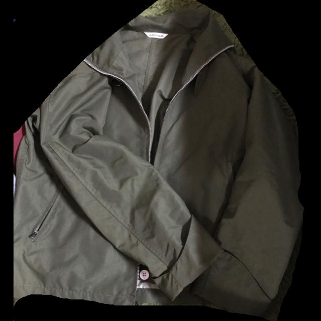 OLIVE des OLIVE / ANOTHER BRANCHのライダースジャケットを使った着回しを募集します。