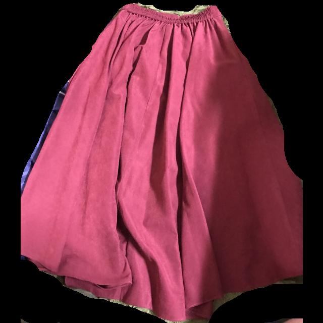 INGNIのスカートを使った着回しを募集します。