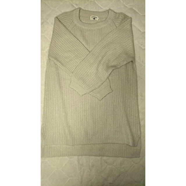 Heart Marketのニット/セーターを使った着回しを募集します。
