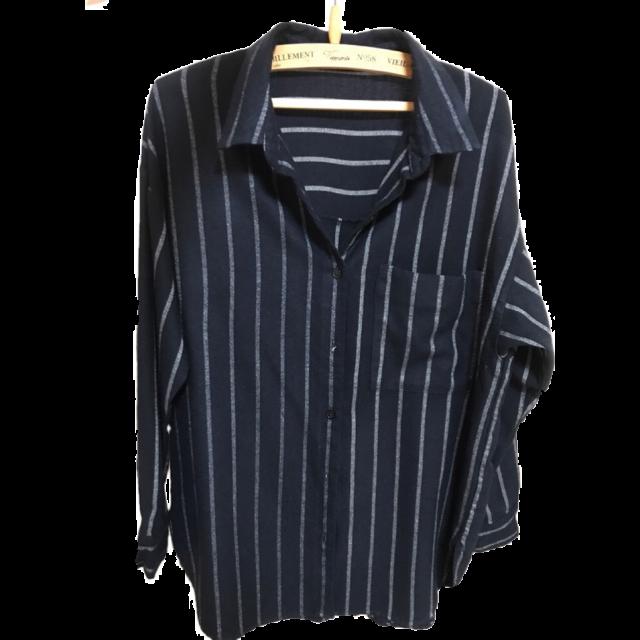 GUのシャツ/ブラウスを使った着回しを募集します。