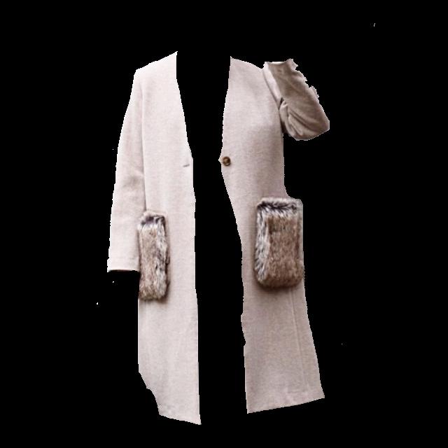 FREAK'S STOREのコートを使った着回しを募集します。