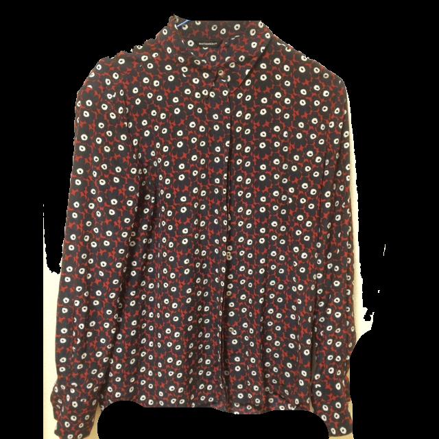 marimekkoのシャツ/ブラウスを使った着回しを募集します。