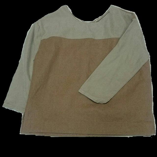 不明のTシャツ/カットソーを使った着回しを募集します。