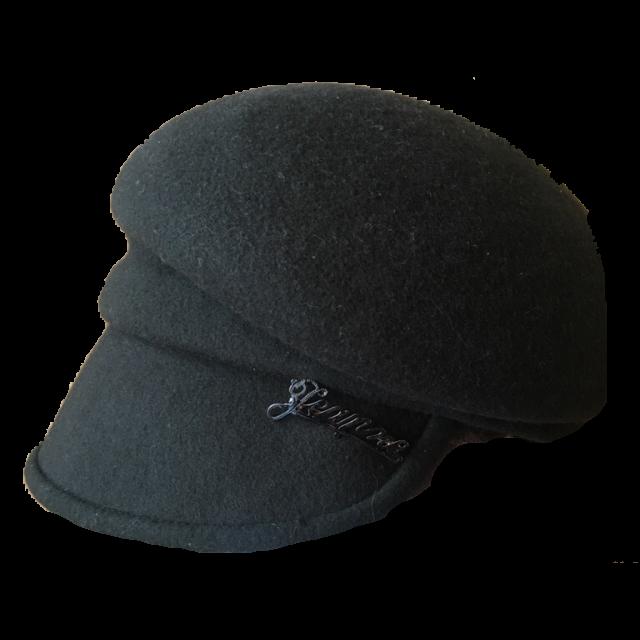 CA4LAの帽子を使った着回しを募集します。