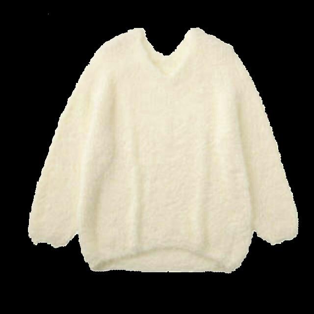GUのニット/セーターの購入を考えています。