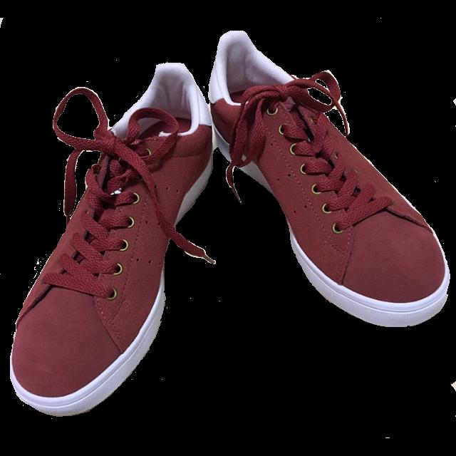 adidasのスニーカーを使った着回しを募集します。