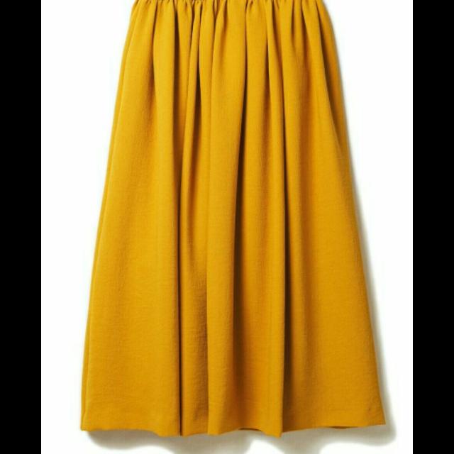 SHOO-LA-RUEのスカートを使った着回しを募集します。