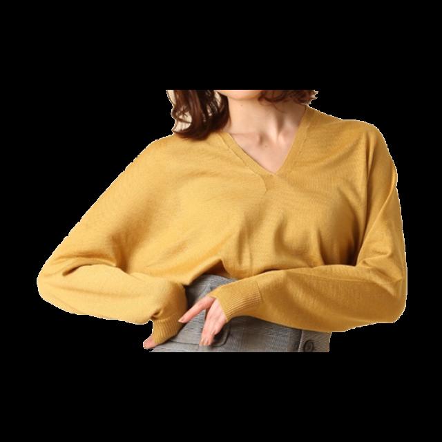 Clear Impressionのニット/セーターを使った着回しを募集します。