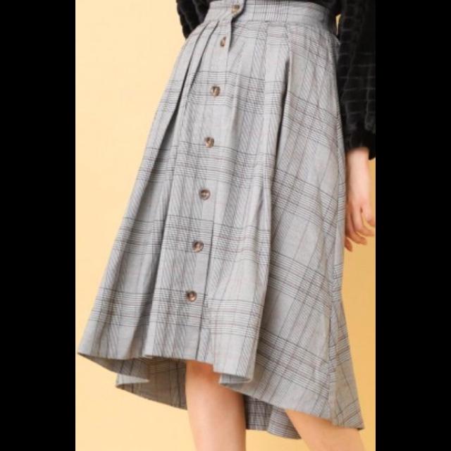OLIVEdesOLIVEのスカートを使った着回しを募集します。