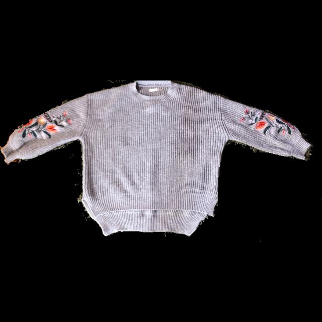 SILENT WORTHのニット/セーターを使った着回しを募集します。