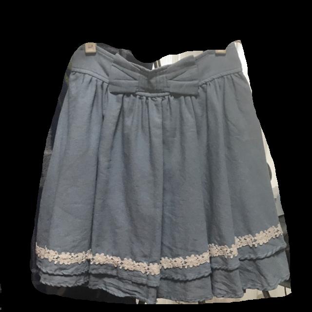 LIZ LISAのフレアスカートを使った着回しを募集します。