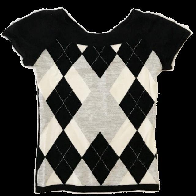 LAUTREAMONTのニット/セーターを使った着回しを募集します。