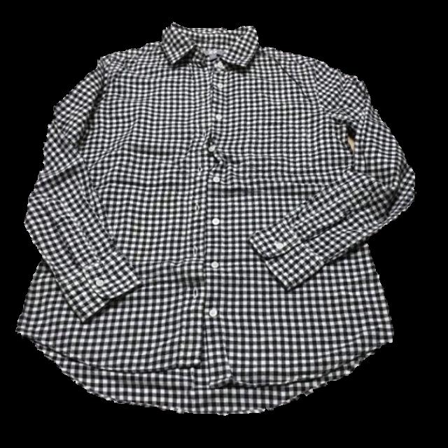 UNIQLOのシャツ/ブラウスを使った着回しを募集します。