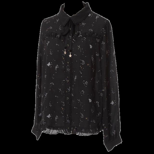 axes femmeのシャツ/ブラウスを使った着回しを募集します。