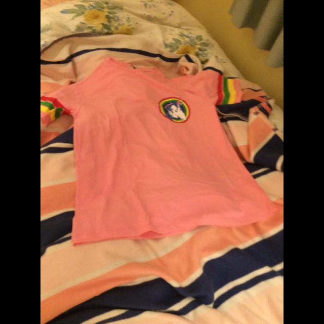 ZARAのTシャツ/カットソーを使った着回しを募集します。