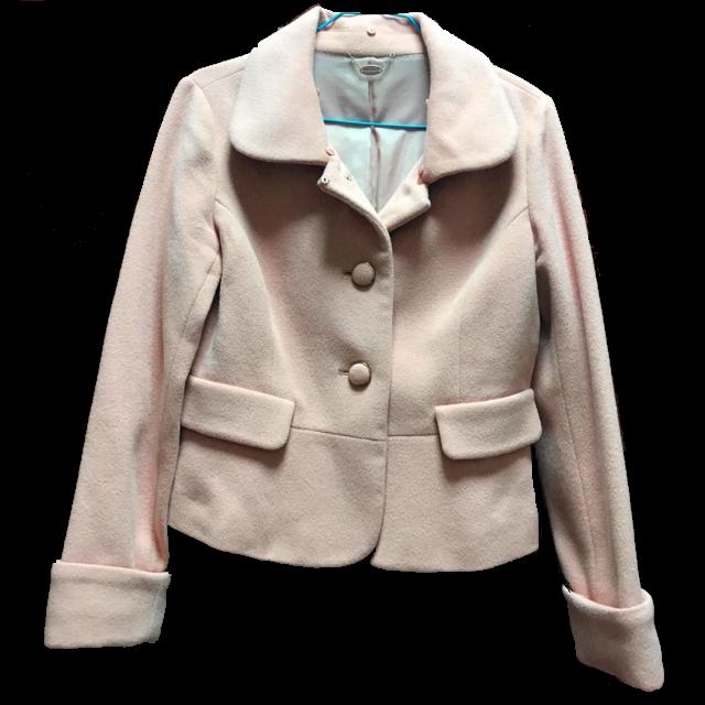 MISCH MASCHのコートを使った着回しを募集します。