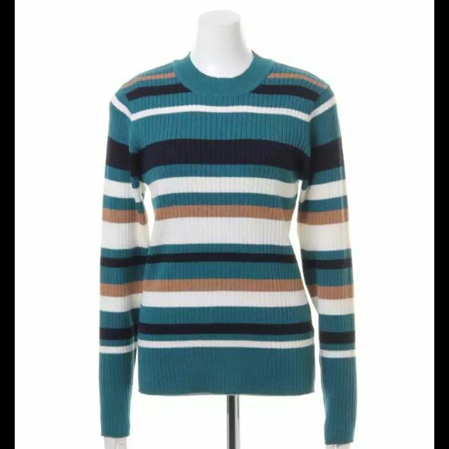INGNIのニット/セーターを使った着回しを募集します。
