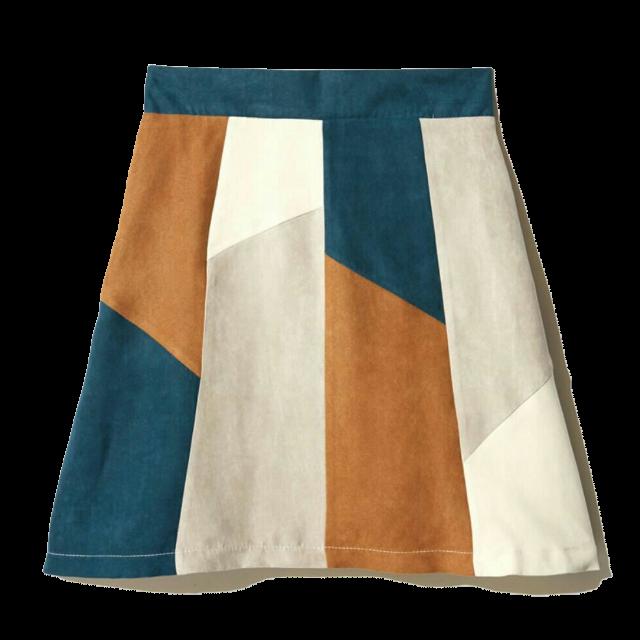 GRLのミニスカートを使った着回しを募集します。