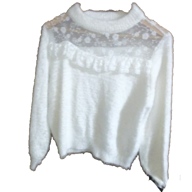 CHIP CLIPのニット/セーターを使った着回しを募集します。