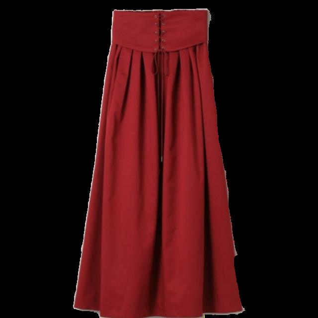 JEANASISのスカートを使った着回しを募集します。
