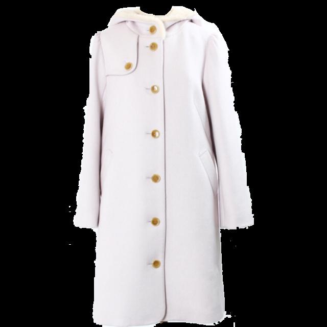 franche lippeeのコートを使った着回しを募集します。