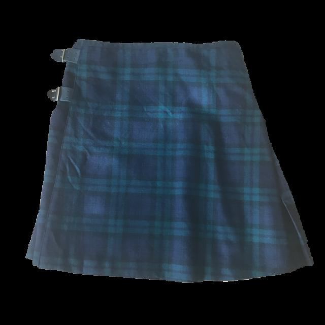 BEAMS BOYのスカートを使った着回しを募集します。