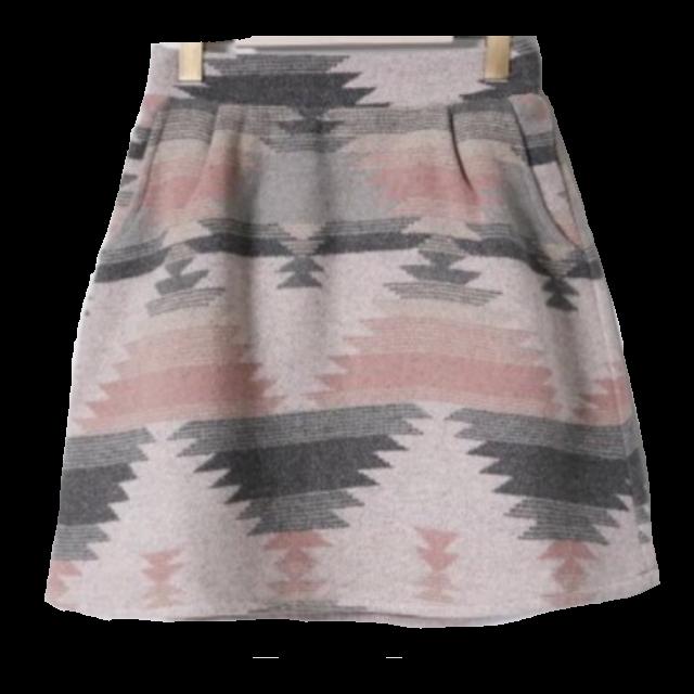 RETRO GIRLのスカートを使った着回しを募集します。
