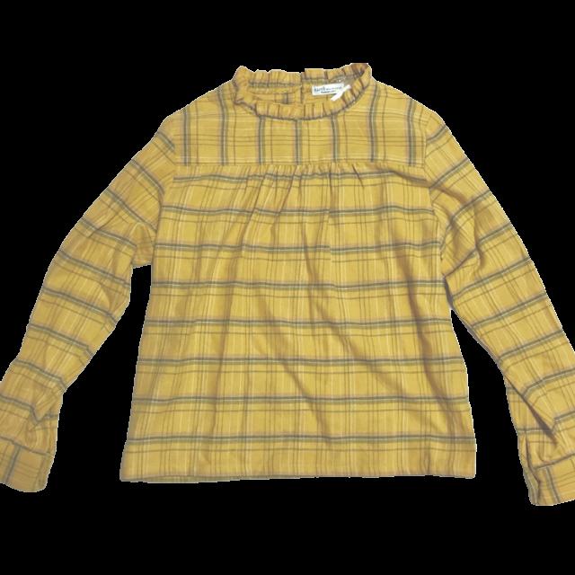 earth music&ecology PremiumLabelのシャツ/ブラウスを使った着回しを募集します。