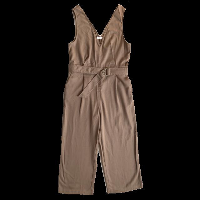 chocol raffine robeのオールインワンを使った着回しを募集します。