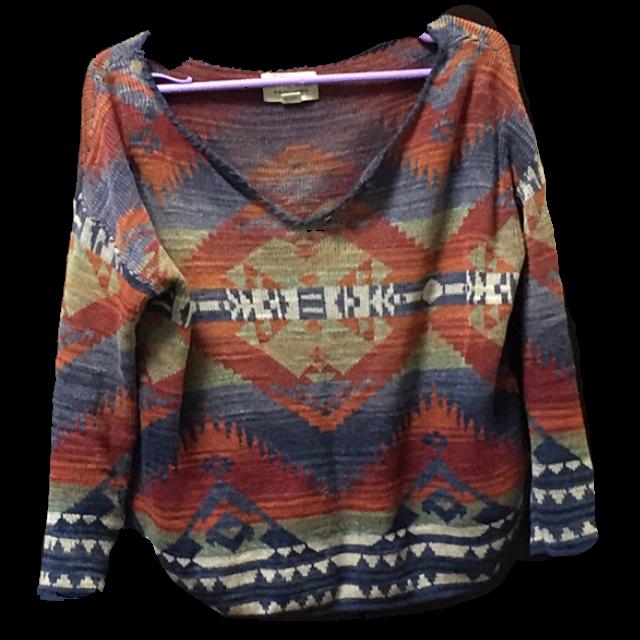 DENIM & SUPPLY RALPH LAURENのニット/セーターを使った着回しを募集します。
