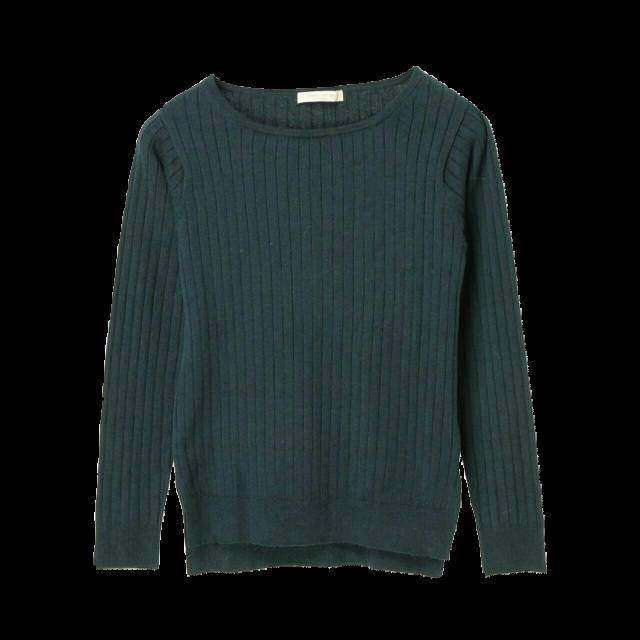chocol raffine robeのニット/セーターを使った着回しを募集します。