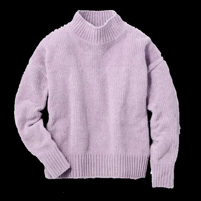 Right-onのニット/セーターを使った着回しを募集します。