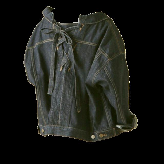 who's who Chicoのデニムジャケットを使った着回しを募集します。