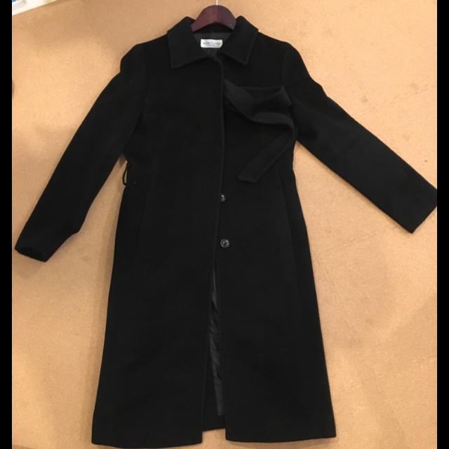 組曲のコートの購入を考えています。