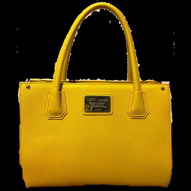 CECIL McBEEのハンドバッグを使った着回しを募集します。