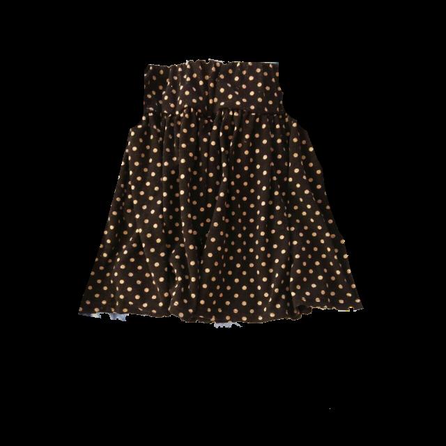 グローバルワークスのミモレ丈スカートを使った着回しを募集します。
