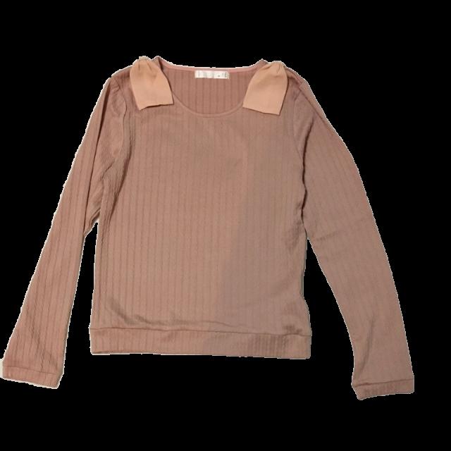 ARROWのニット/セーターを使った着回しを募集します。