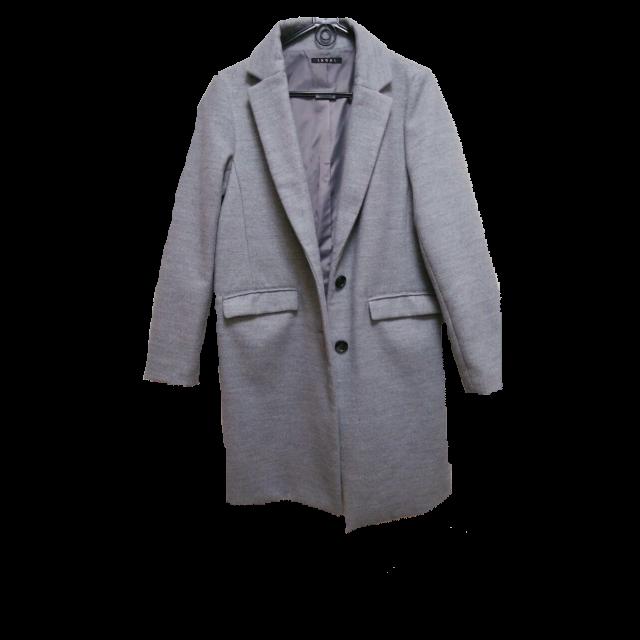 ingのコートを使った着回しを募集します。