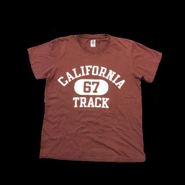 HOLLYWOOD RANCH MARKETのTシャツ/カットソーを使った着回しを募集します。