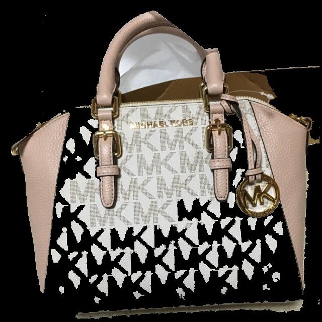 MICHAEL KORSのハンドバッグを使った着回しを募集します。