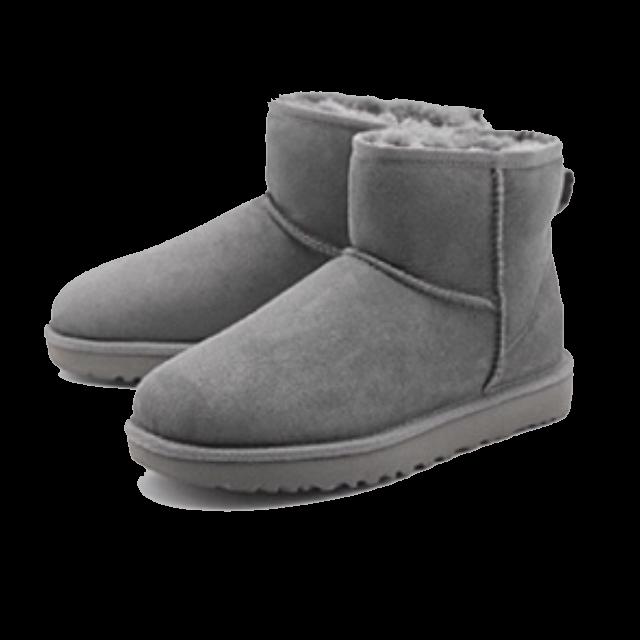 UGG Australiaのブーツの購入を考えています。